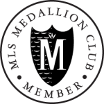 MLS Medallion Club Member